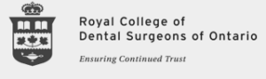 Woodstock Dentist - Royal College of Dental Surgeons of Ontario