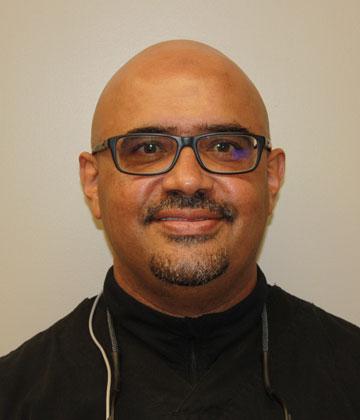 North York Dentist - Dental Team - Dr. Abdul Abdulrahman