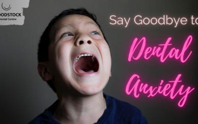 Sedation Dentistry For Dental Anxiety & Fear